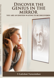 Discover the Genius in the Mirror Book