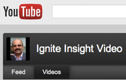 Ignite Insight Video